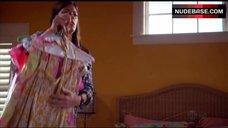 9. Jennifer Carpenter in Hot Underwear – Dexter