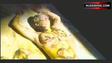 Christina Cox Topless Lesbian Scene – Better Than Chocolate
