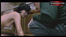 Takami Yoshimoto Naked Boobs – Minazuki