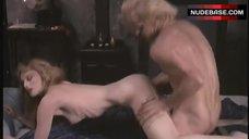 Arielle Dombasle Sex Scene – Les Fruits De La Passion