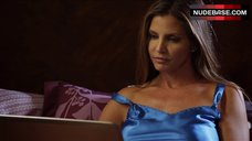Charisma Carpenter Sexy – Bound