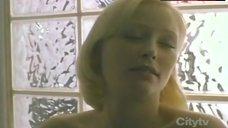 2. Pamela Gidley Oral Sex – The Little Death