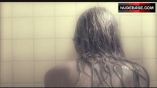 9. Melissa Keller Full Naked in Shower – Impact Point