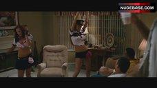 Tabitha Taylor Seductive Dancing – Lakeview Terrace