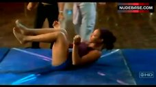 Monique Coleman Hot Scene – Dancing With The Stars