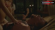 Polly Walker Hot Sex Scene – Rome