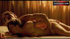 10. Flora Martinez Sex from Behind – Rosario Tijeras