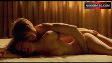 4. Flora Martinez Sex from Behind – Rosario Tijeras