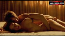 5. Flora Martinez Sex from Behind – Rosario Tijeras