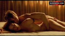 6. Flora Martinez Sex from Behind – Rosario Tijeras