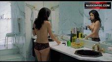 4. Flora Martinez Topless – Rosario Tijeras