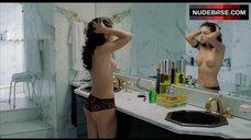 5. Flora Martinez Topless – Rosario Tijeras