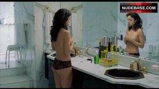 6. Flora Martinez Topless – Rosario Tijeras