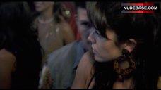 8. Flora Martinez Topless – Rosario Tijeras