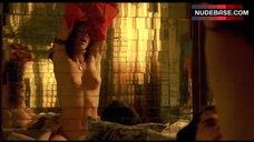 Flora Martinez Hot Sex Scene – Rosario Tijeras