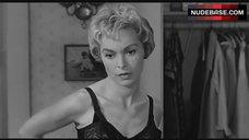 Janet Leigh in Underwear – Psycho
