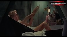 Janet Leigh Nude in Bathtub – Safari