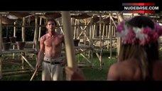 1. Tevaite Vernette Bare Tits – The Bounty