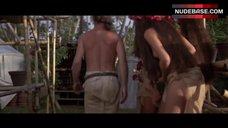 2. Tevaite Vernette Bare Tits – The Bounty