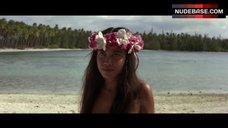 9. Tevaite Vernette Bare Tits – The Bounty