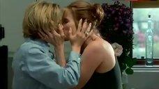 Missy Crider Lesbian Kiss – The Sex Monster