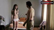 Deborah Secco Topless Scene – Bruna Surfistinha