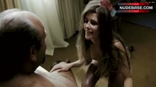 Deborah Secco Topless Blowjob Scene – Bruna Surfistinha