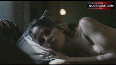 Deborah Secco Naked in Bed – Boa Sorte