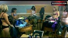 Tasha May in Underwear – 5Ive Girls