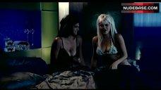 Michelle Lombardo in Sexy Lingerie – Click