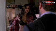 Michelle Lombardo Underwear Scene – Entourage