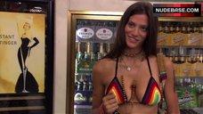2. Michelle Lombardo Bikini Scene – Californication