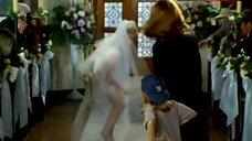 Jane Sibbett Lingerie Scene – It Takes Two