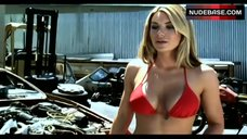 Christina Lindley Bikini Scene – The Marine