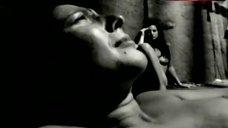 Carol Axler Turner Boobs Scene – Dark Reality