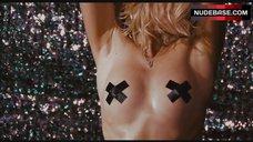 Amy Smart Hot Striptease Scene – Crank 2: High Voltage
