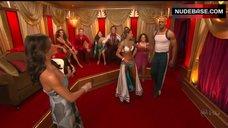 1. Edyta Sliwinska In Sexy Costume – Dancing With The Stars
