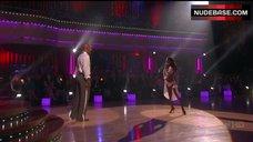 1. Edyta Sliwinska Hot Danse – Dancing With The Stars