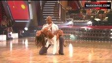 10. Edyta Sliwinska Hot Danse – Dancing With The Stars