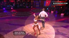 Edyta Sliwinska Hot Danse – Dancing With The Stars