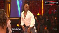 3. Edyta Sliwinska Hot Danse – Dancing With The Stars