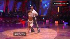 4. Edyta Sliwinska Hot Danse – Dancing With The Stars