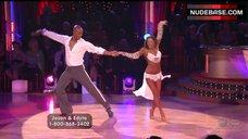 5. Edyta Sliwinska Hot Danse – Dancing With The Stars