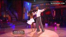 6. Edyta Sliwinska Hot Danse – Dancing With The Stars
