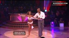 8. Edyta Sliwinska Hot Danse – Dancing With The Stars