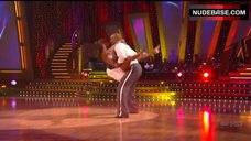 9. Edyta Sliwinska Hot Danse – Dancing With The Stars