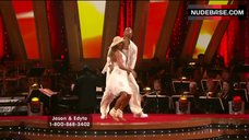 1. Edyta Sliwinska Sexy – Dancing With The Stars