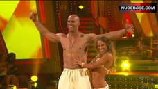 10. Edyta Sliwinska Sexy – Dancing With The Stars
