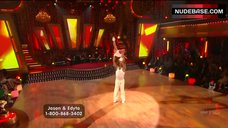 3. Edyta Sliwinska Sexy – Dancing With The Stars