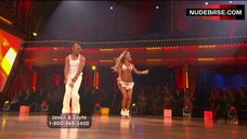 4. Edyta Sliwinska Sexy – Dancing With The Stars